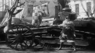 Sergei Eisenstein - Glumov`s Diary (1923)