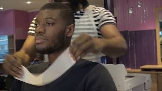 D. Ace -  Le coiffeur ( Freestyle )