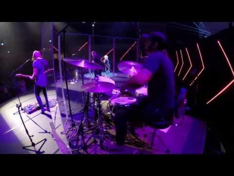 Forever Live - Bethel Music [Drum Cam] 2016