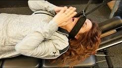 *SHOCKING* Y-Strap Spinal Decompression Technique by Dr Joseph Cipriano