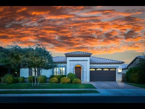 Chandler Arizona Homes For Sale - 2650 E. Sunrise Place; Chandler, Arizona 85286