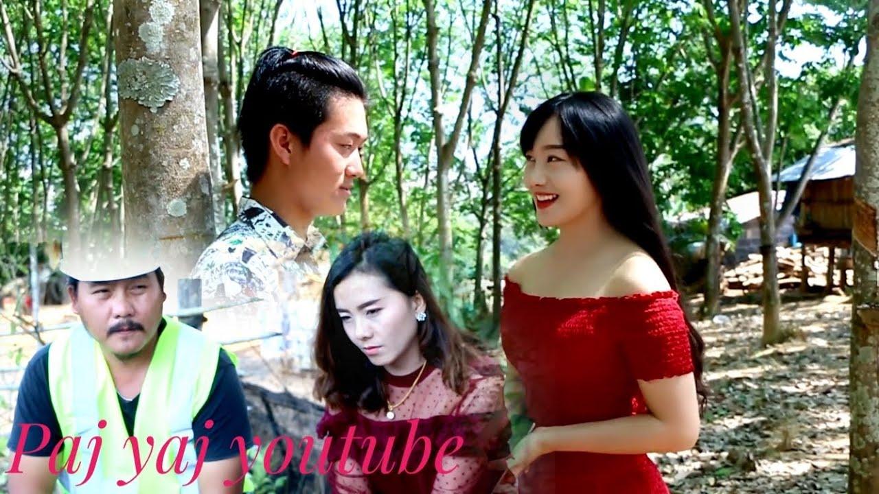 hmoob new movies 2018 - hmoob nyab laj - hmong mu cang ... |Hmong Movie
