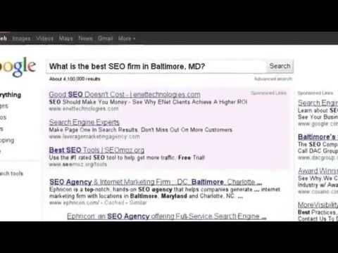 Google Search Stories - WebMechanix