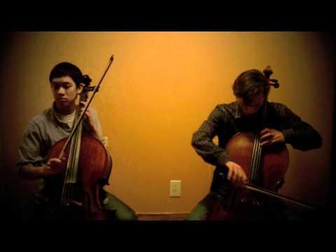 Metallica - One (Two Cello Arrangement)
