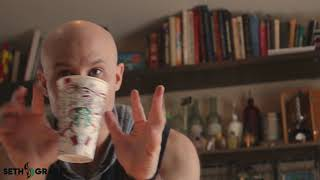 How to get HIGH with a CUP featuring STARBUCKS