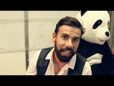 Rend Collective - You Will Never Run (Behind The Scenes)