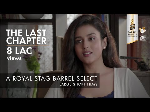 The Last Chapter | Short Film of the Day