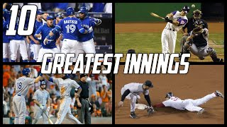 MLB | 10 Greatest Innings of the 21st Century