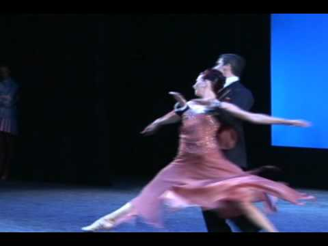 Fire and Ice Dance Competition - Tampa Bay Performing Arts Center ...
