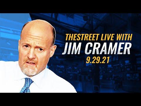 Micron, Boeing, Political Gridlock: Jim Cramer's Stock Market Breakdown - September 29