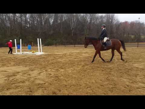 Team Flint Ridge Jim Graham Clinic part 5