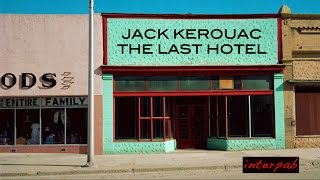 The Last Hotel. Music by Mark Lanegan