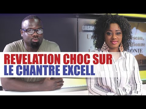 chantre excell