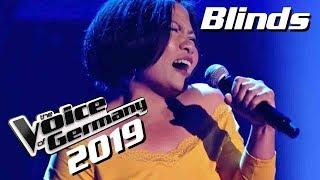 Leann Rimes How Do I Live Saenab Sahabuddin The Voice of Germany 2019 Blinds.mp3