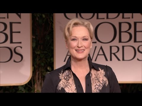 Thumbnail: Here's Why Meryl Streep Is Queen of the Golden Globes