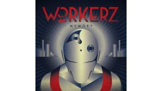 Workerz - Erase (feat. Jaw) - Back Office Records