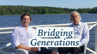 What Is The Real Value In Bridging Generations?