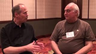 Ventriloquist Alan Semok Interview Part 2