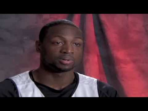 Dwyane Wade - Art of the Two Step