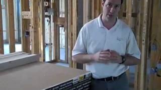 """5/8""""  Sheetrock vs 1/2""""  Sheetrock (Drywall)"""