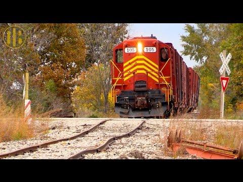 World's Worst Railroad Tracks (2014)