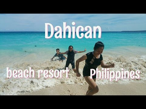 Dahican Beach Resort Philippines