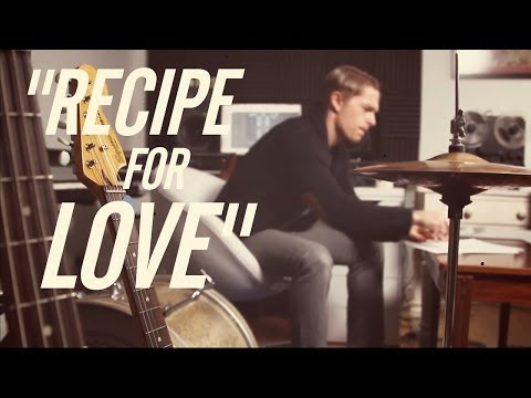 Клип Lack Of Afro - Recipe for Love
