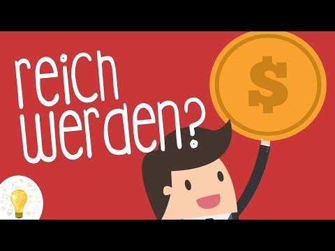 Reich werden? INVESTMENT PUNK - GERALD HÖRHAN | 5 IDEEN
