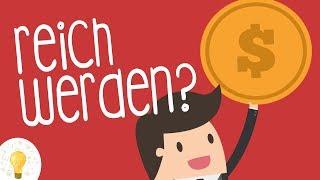 Reich werden? INVESTMENT PUNK – GERALD HÖRHAN | 5 IDEEN