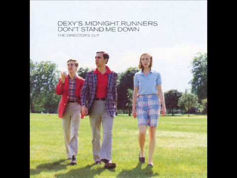 Dexy's Midnight Runners - Don't Stand Me Down (Full Album)