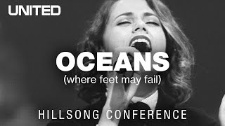 Download Oceans (where feet may fail) - Hillsong UNITED Mp3 and Videos