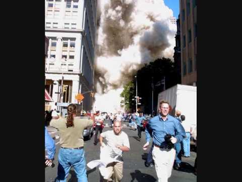 September 11, 2001 Moments - World Trade Center Tribute