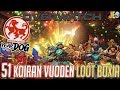 Overwatch #95 | 51 Koiran vuoden Loot boxia [Lunar New Year 2018]