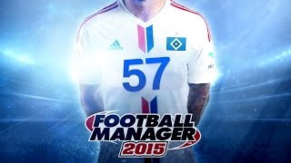 Football Manager 15 - #057 - Die Ruhe nach dem Sturm | Let