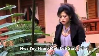 Yaj Yuam Tsab Maiv Ntxawm Tsab Music Vidéo Karaoké Vol 2 2010 2011 YouTube 4
