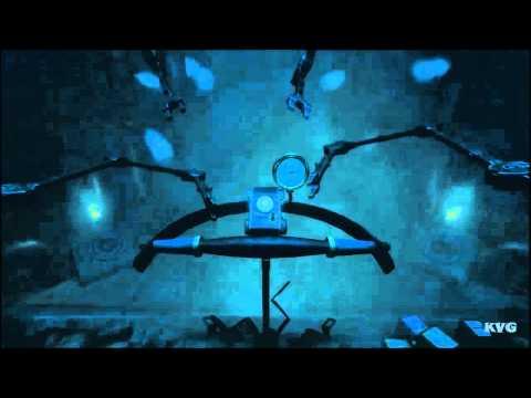 Amnesia: A Machine for Pigs - Ending [HD]