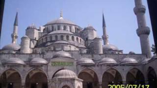 Hungária: Isztambul