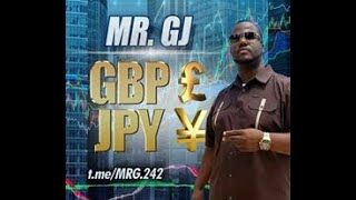 FOREX MASTER TRADER MR.GJ SCALPING STRATEGY