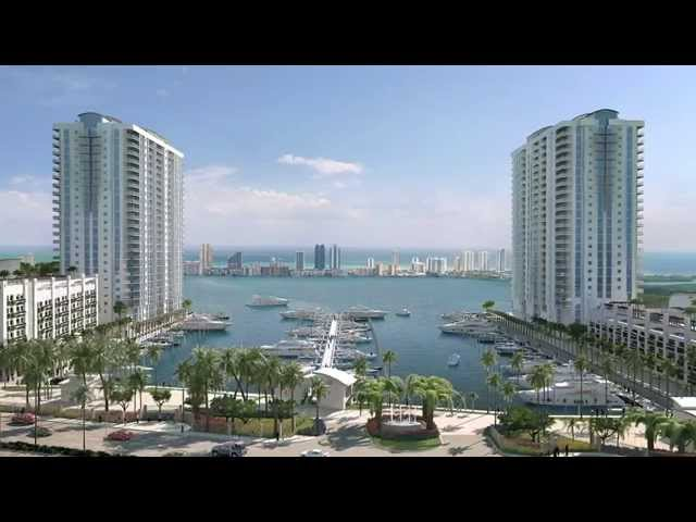 Marina Palms Video Tour| Marina Palms Condos for Sale
