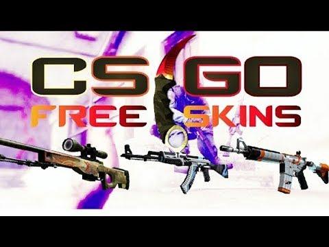 HOW TO GET FREE SKINS - CS GO DOTA2 H1Z1 PUBG  - Free Skins Knife 2017