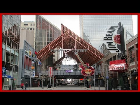 Livin' Louisville EP: 2 | 4th Street Live + International Mall