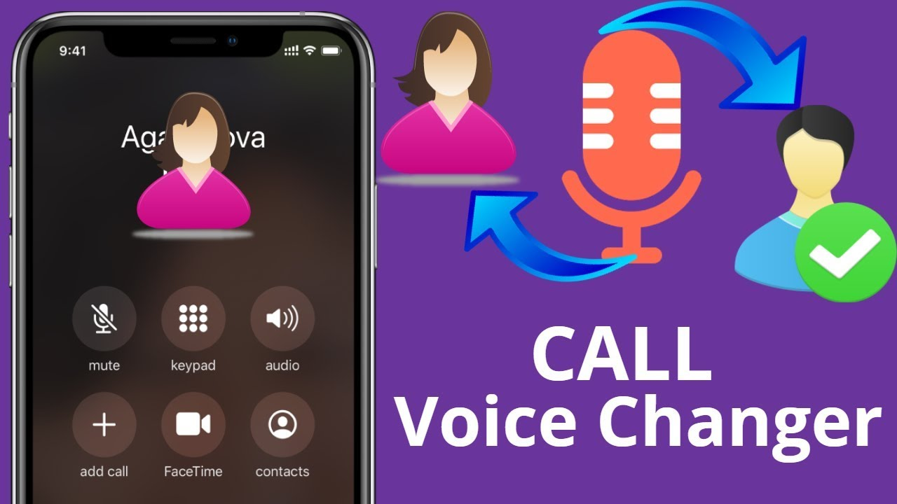 How To Get Call Voice Changer On Any Iphone Ios 13 Youtube