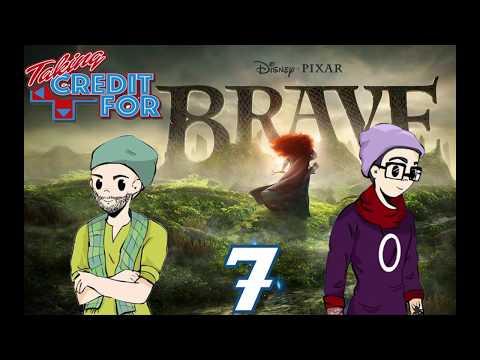 TakingCreditFor- Brave: The Video Game- FINALE |