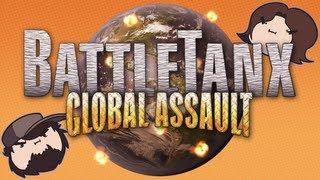 BattleTanx: Global Assault - Game Grumps VS