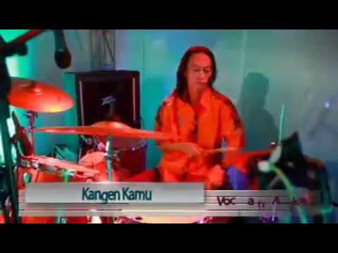 Kangen Kamu Voc. Ratna Antika,  by MJ Record