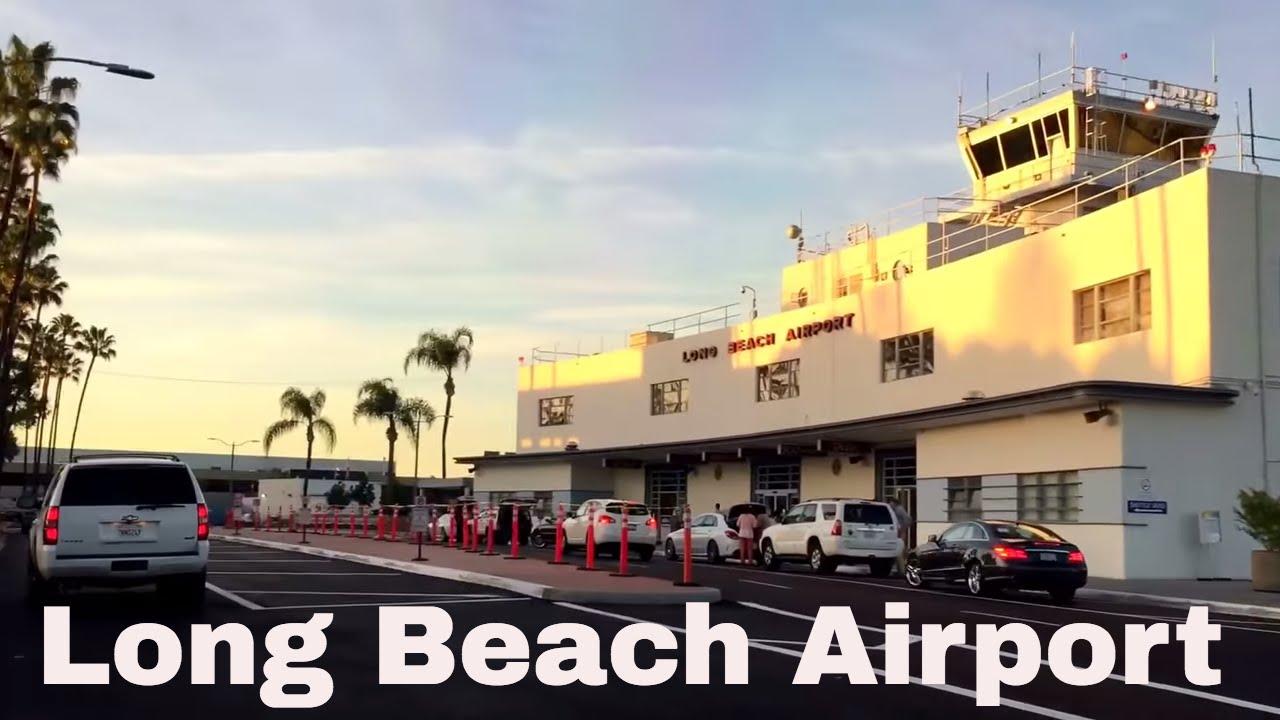 long beach airport - 1280×720