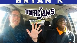 Traffic Jams with Billy and Bryan Kadengu