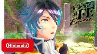 Tokyo Mirage Sessions #FE Encore - Nintendo Direct 9.4.2019 - Nintendo Switch