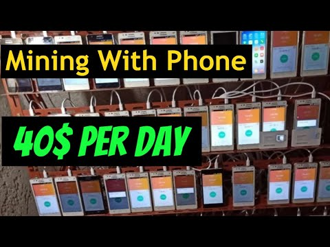 ????Legit Free Bitcoin Mining With Phones U0026 Tablets Android |  CPU+gpu Free Bitcoin Mining Software