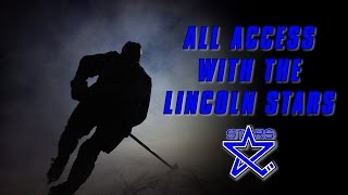 All Access With The Lincoln Stars